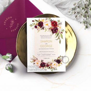 florals_burgundy2_flat_wedding_invites_mostlyhandmade_mock1