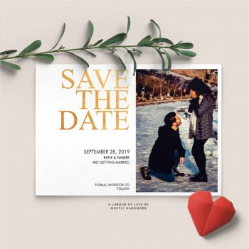 photoecard_boldandgold_save_the_date_e-card_mostlyhandmade