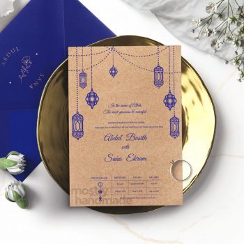 boho_arabiannight_1_rustic_mostly_handmade_wedding_invitation