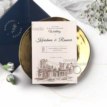 ctiy_mumbai_mostlyhandmade_wedding_invites_travel_theme_mock1