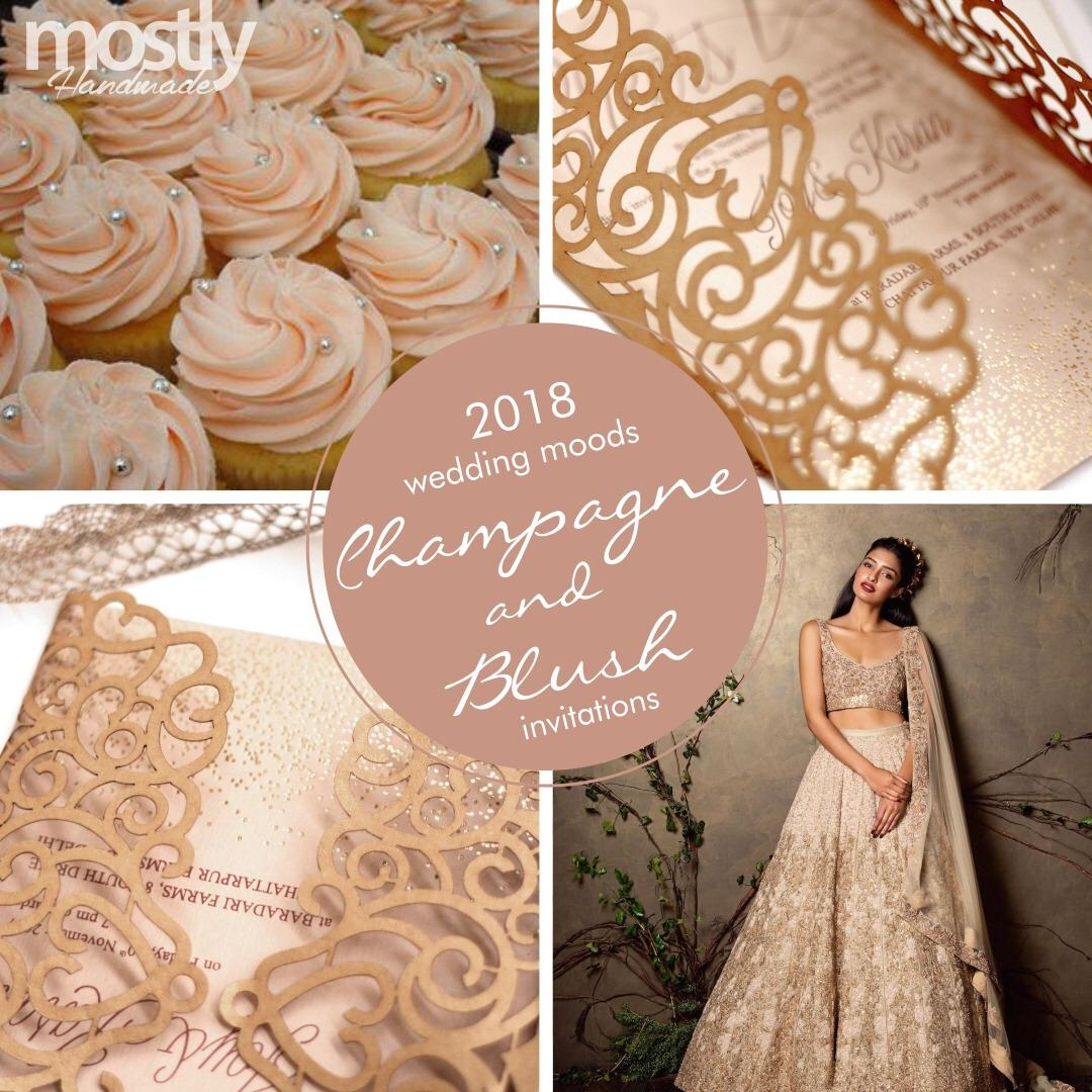 beautiful lace inspired wedding card designs