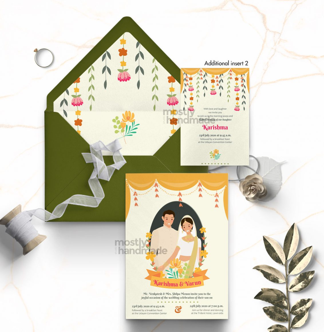 quirky_springcouple-4-two-card-set