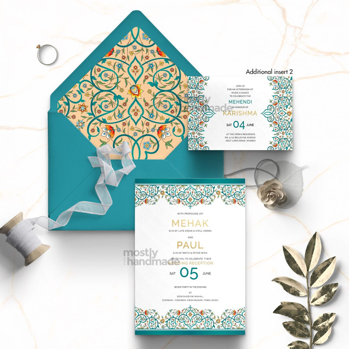 ethnic_arabesquelove-4-two-card-set